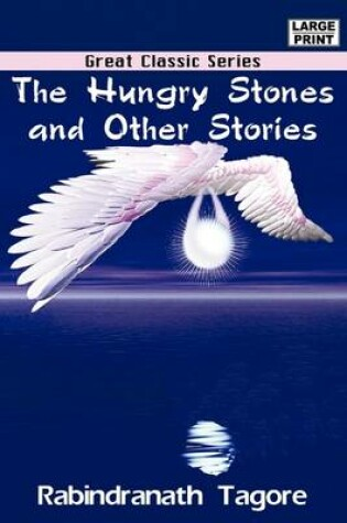 Cover of The Hungry Stones and Other Stories
