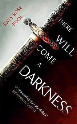 Book cover for There Will Come a Darkness