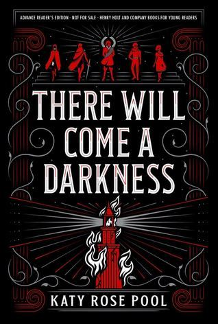 Cover of There Will Come a Darkness
