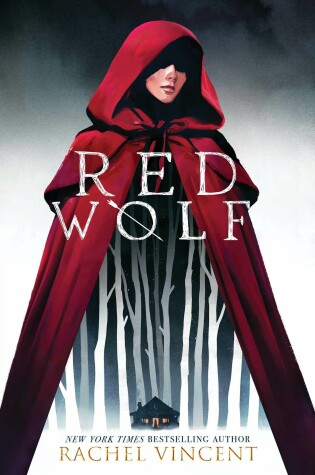 Cover of Red Wolf