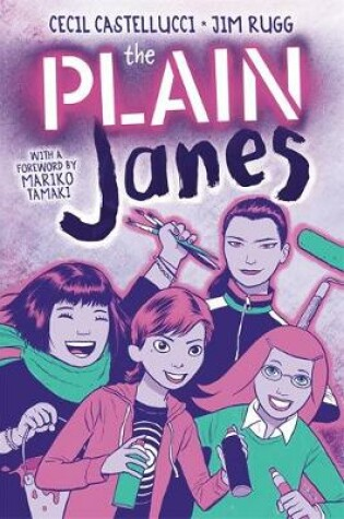 Cover of The PLAIN Janes
