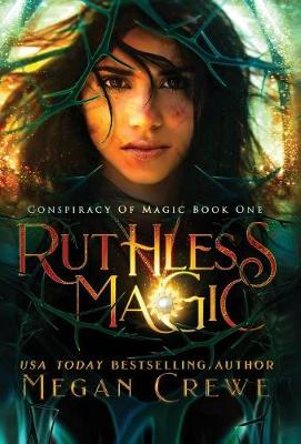 Cover of Ruthless Magic