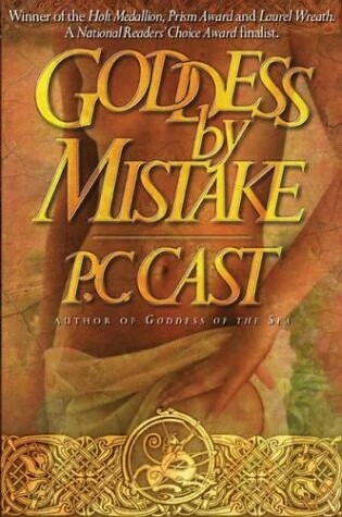 Cover of Goddess by Mistake