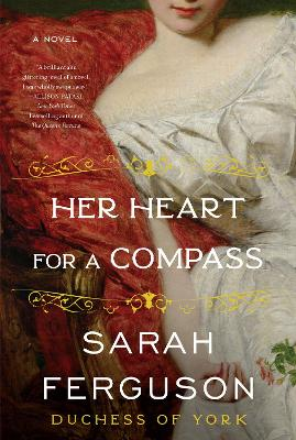 Book cover for Her Heart for a Compass