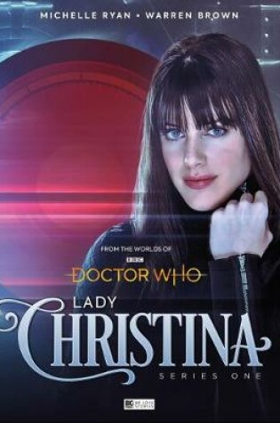 Cover of Lady Christina