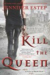 Book cover for Kill the Queen