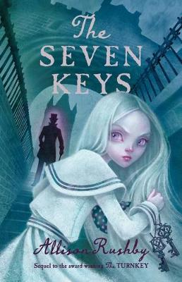 Cover of The Seven Keys