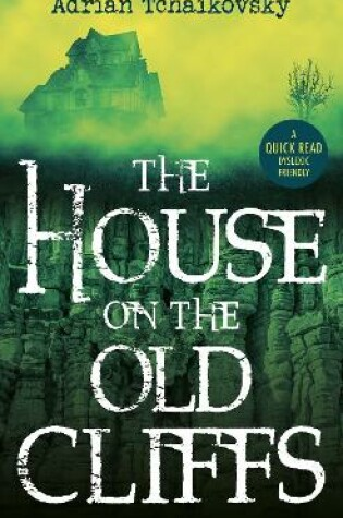 Cover of The House on the Old Cliffs