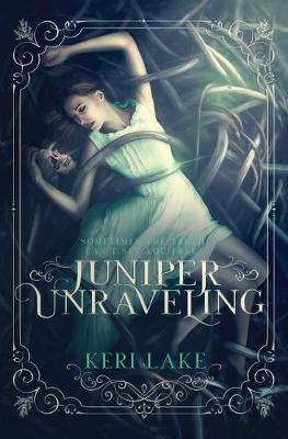 Cover of Juniper Unraveling
