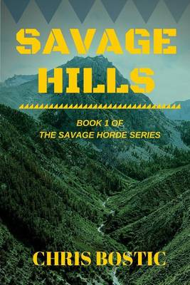 Cover of Savage Hills