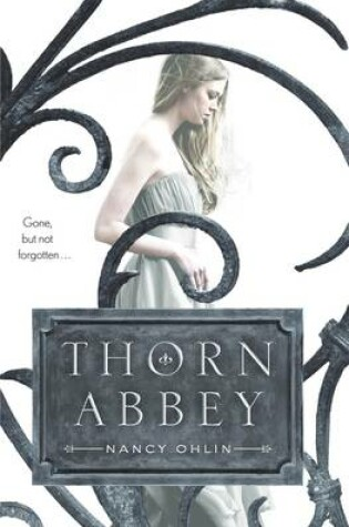 Cover of Thorn Abbey