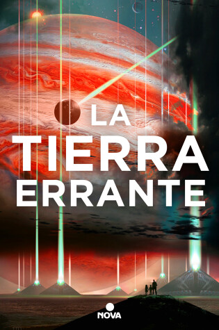 Cover of La Tierra Errante / The Wandering Earth