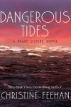 Book cover for Dangerous Tides