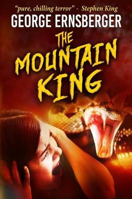 Cover of The Mountain King