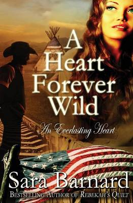 Book cover for A Heart Forever Wild