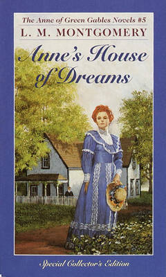 Cover of Anne's House of Dreams