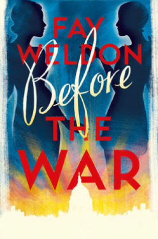 Cover of Before the War