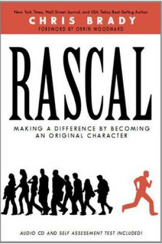 Cover of Rascal