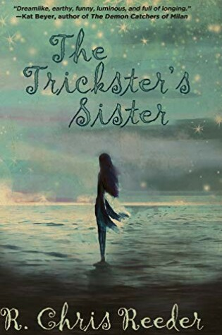 Cover of The Trickster's Sister