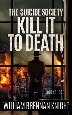 Cover of Kill It To Death