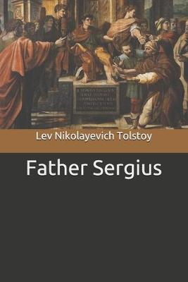 Cover of Father Sergius