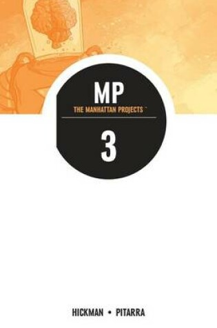 Cover of The Manhattan Projects Volume 3
