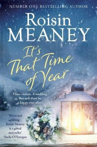 Cover of It's That Time of Year