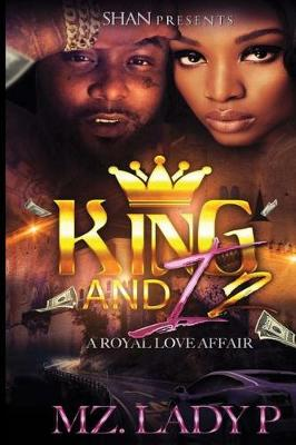 Cover of King and I 2
