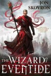 Book cover for The Wizard of Eventide
