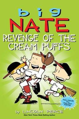 Cover of Revenge of the Cream Puffs