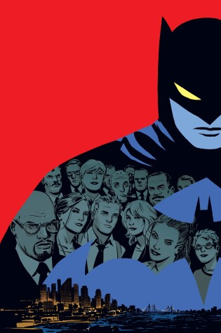 Cover of Gotham Central Book 3