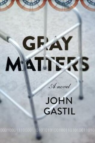 Cover of Gray Matters