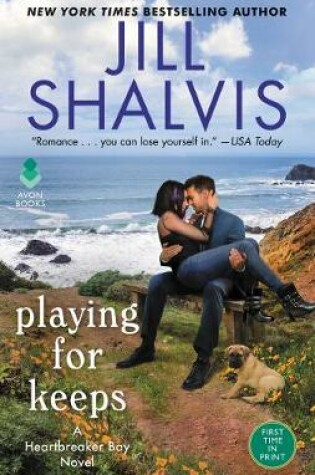 Cover of Playing for Keeps