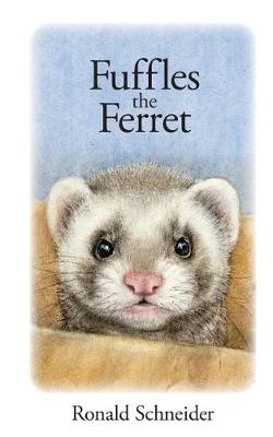 Cover of Fuffles the Ferret