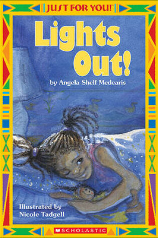 Cover of Lights Out!