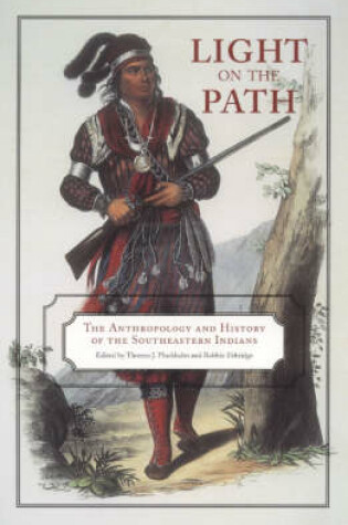 Cover of Light on the Path