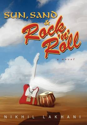 Cover of Sun, Sand & Rock 'n' Roll