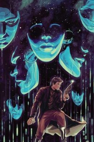 Cover of Firefly: Blue Sun Rising Vol. 1