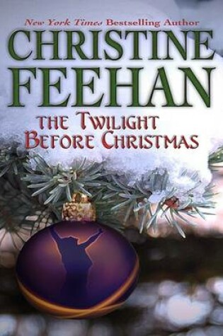 Cover of The Twilight Before Christmas