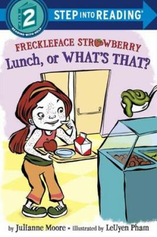 Cover of Freckleface Strawberry