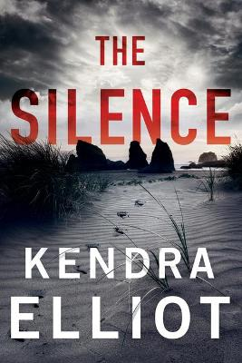 Book cover for The Silence