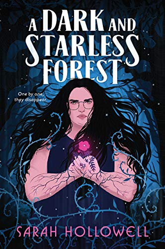 Book cover for Dark and Starless Forest