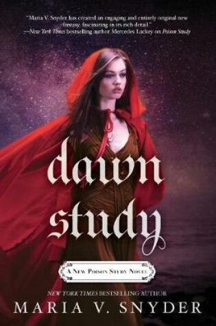 Cover of Dawn Study