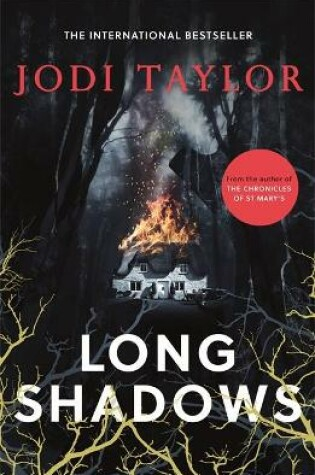 Cover of Long Shadows