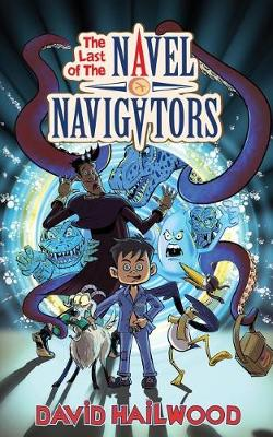 Cover of The Last of the Navel Navigators