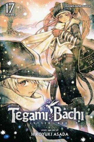 Cover of Tegami Bachi, Vol. 17