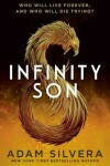 Book cover for Infinity Son