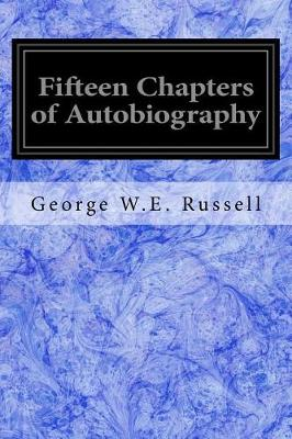 Cover of Fifteen Chapters of Autobiography