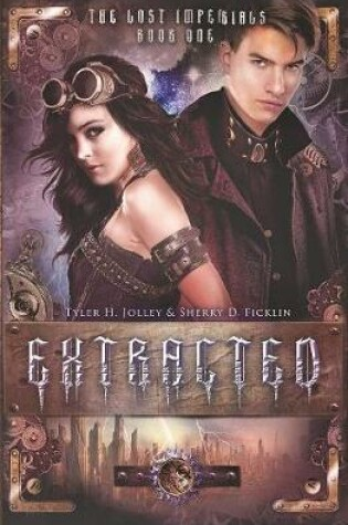 Cover of Extracted