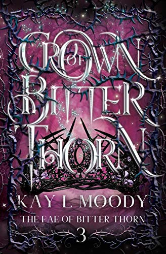 Cover of Crown of Bitter Thorn